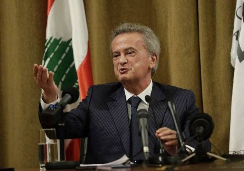 A deep dive into the Swiss investigation of Riad Salameh, the longtime head of Lebanon's central bank