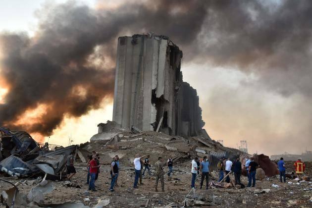 Polémique après une lettre de Nehmé au juge Bitar concernant les causes des explosions