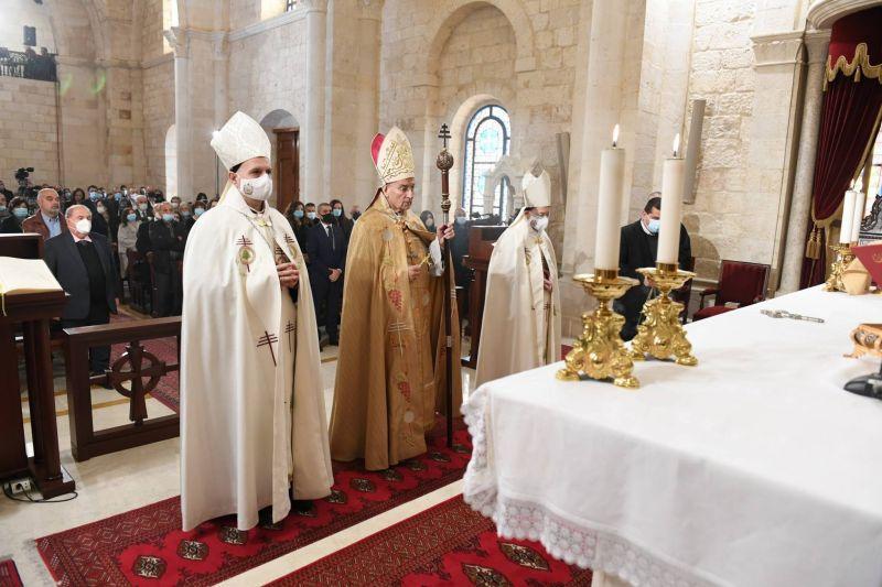 Raï critique Aoun implicitement : Pas d'audit juricomptable sans gouvernement
