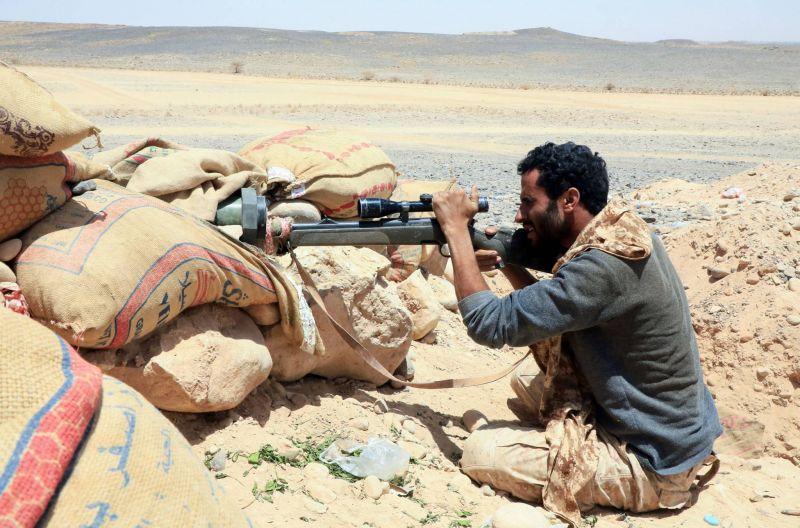 Soixante-dix morts dans de violents combats autour de Marib