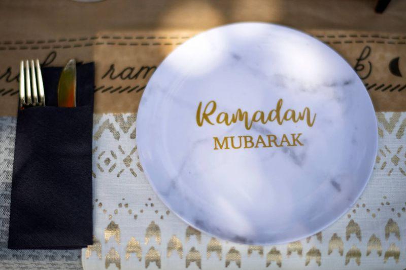 Le jeûne de ramadan commence mardi au Liban