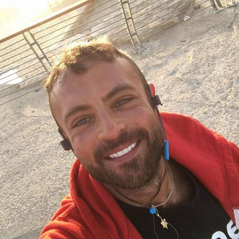 Mobilisation des proches de Fabien Azoulay, un Français détenu en Turquie