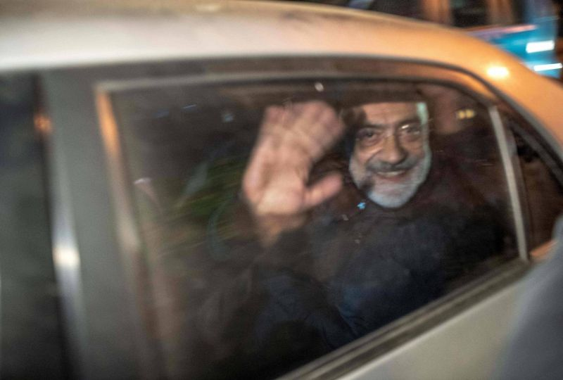 Un tribunal ordonne la libération du journaliste Ahmet Altan