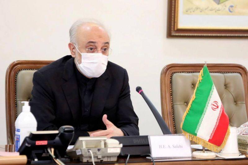 L'Iran a commencé à produire de l'uranium enrichi à 60%