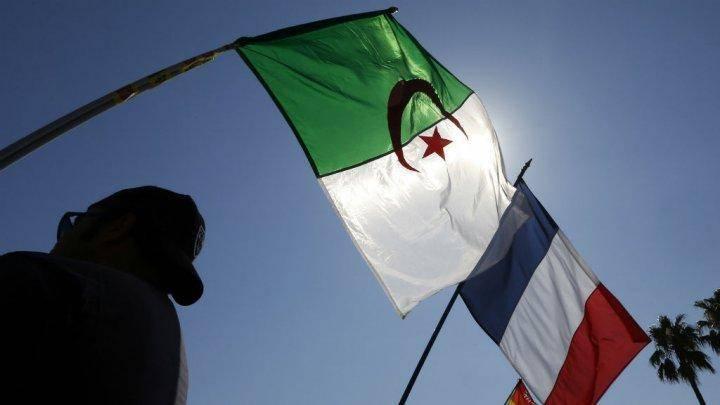 Crise franco-algérienne : Paris accusé de