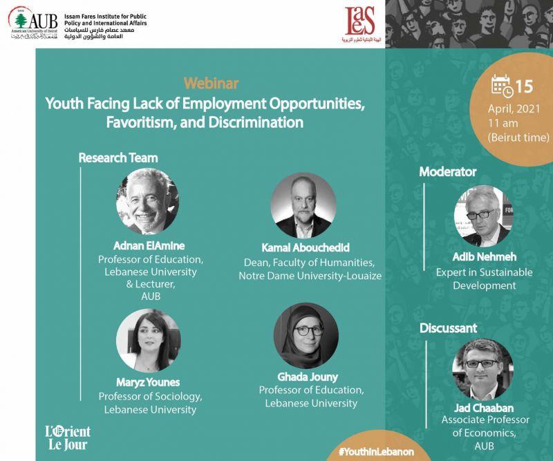 Identité, avenir, emploi, famille...: ce qu'en pensent les jeunes des régions marginalisées
