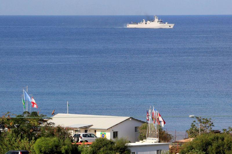 Le Front du 17 Octobre demande à Aoun de signer le décret élargissant la zone libanaise