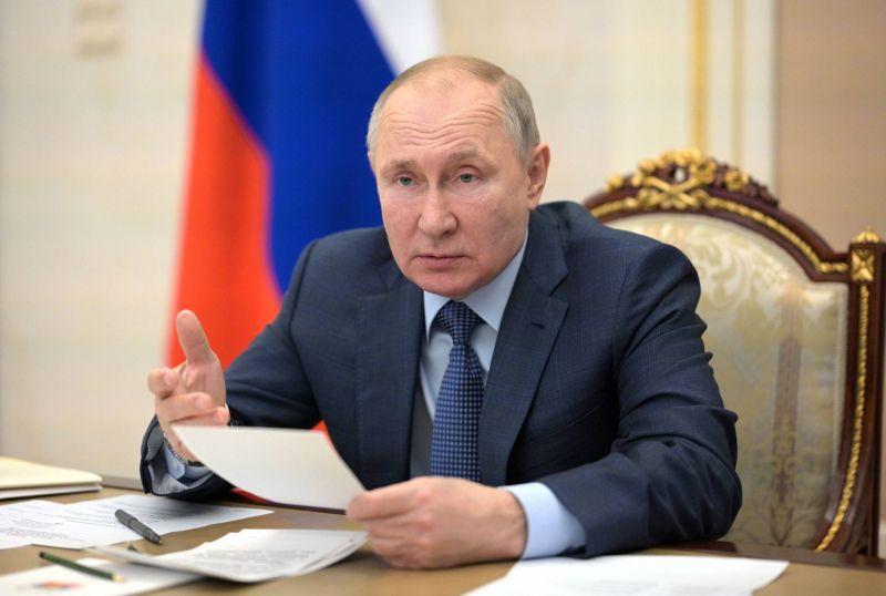 La Russie doit maintenir son rang