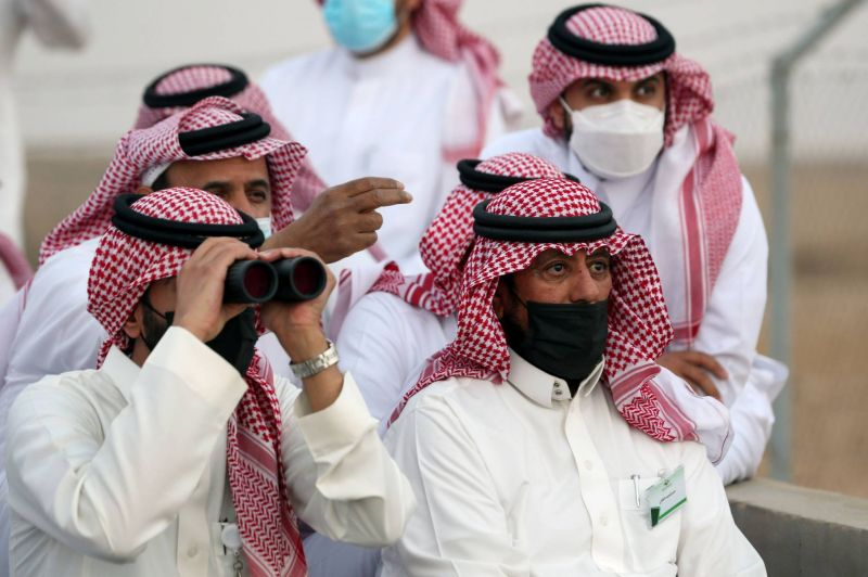 Le ramadan commence mardi en Arabie saoudite