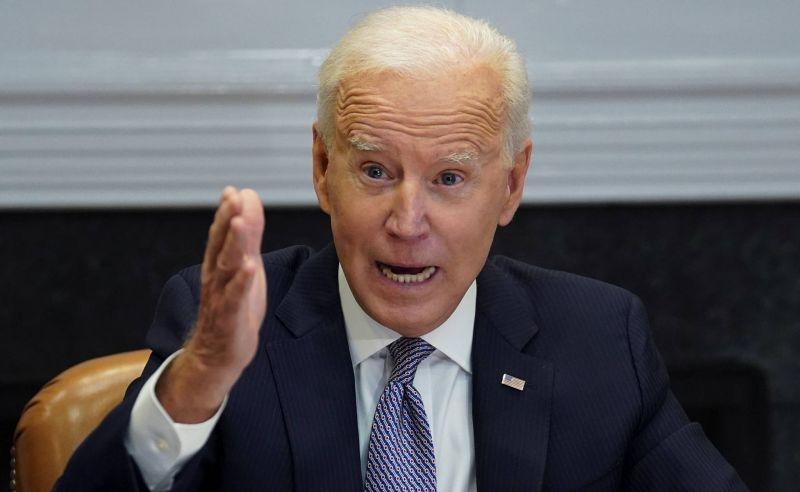 Biden a proposé à Poutine un sommet dans