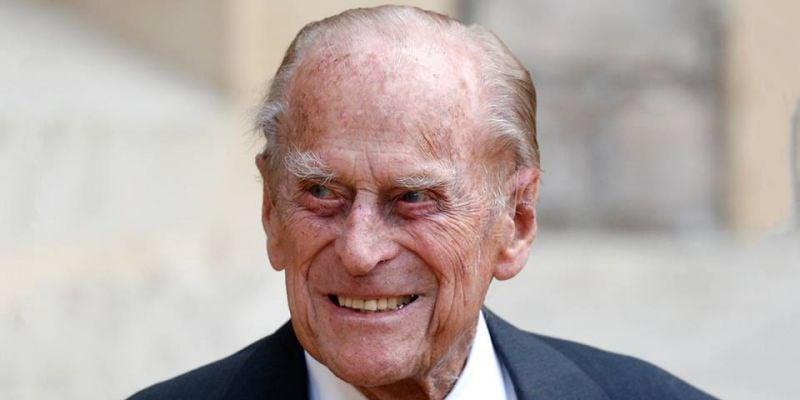 Le prince Philip, une volonté de fer sous un masque d'humour