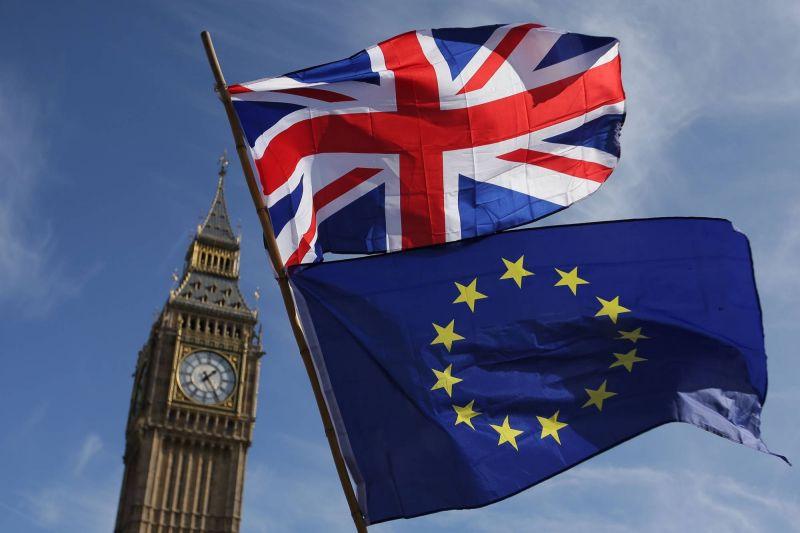 La ratification de l'accord post-Brexit a franchi une étape clé