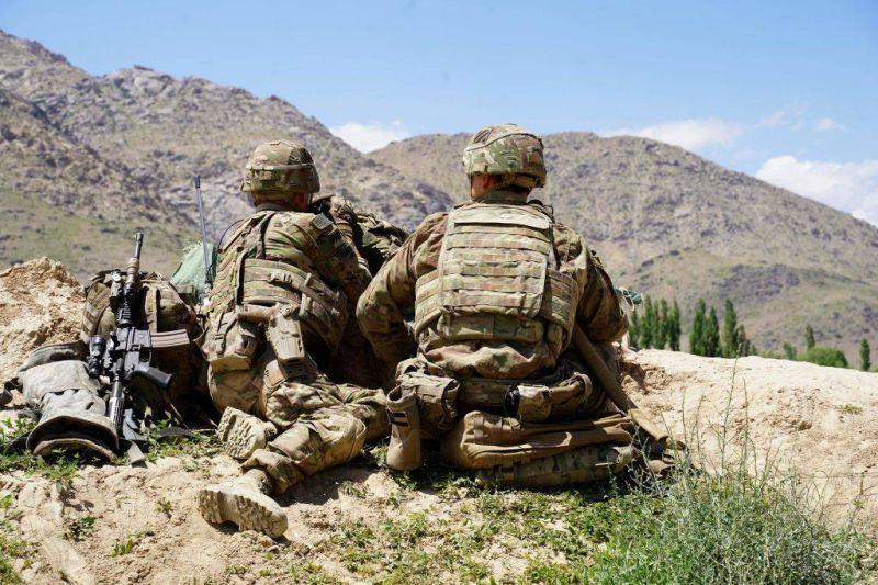 Biden promet de retirer toutes les troupes américaines d'Afghanistan d'ici le 11 septembre