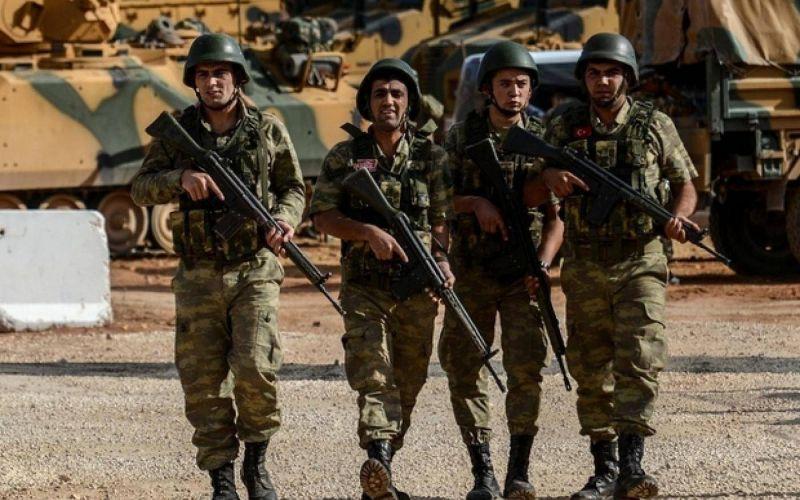 Nouveau raid de l'armée turque dans le nord de l'Irak