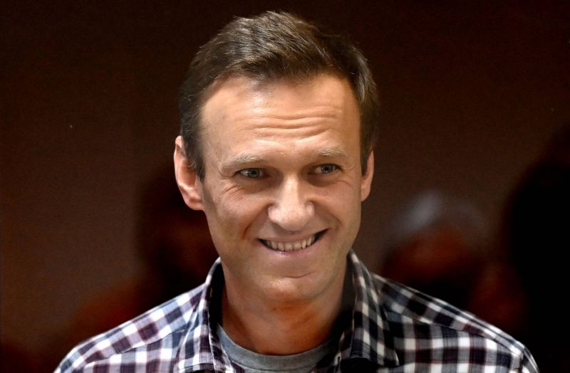 Navalny est