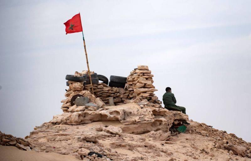 Echec américain à faire adopter une déclaration sur le Sahara occidental
