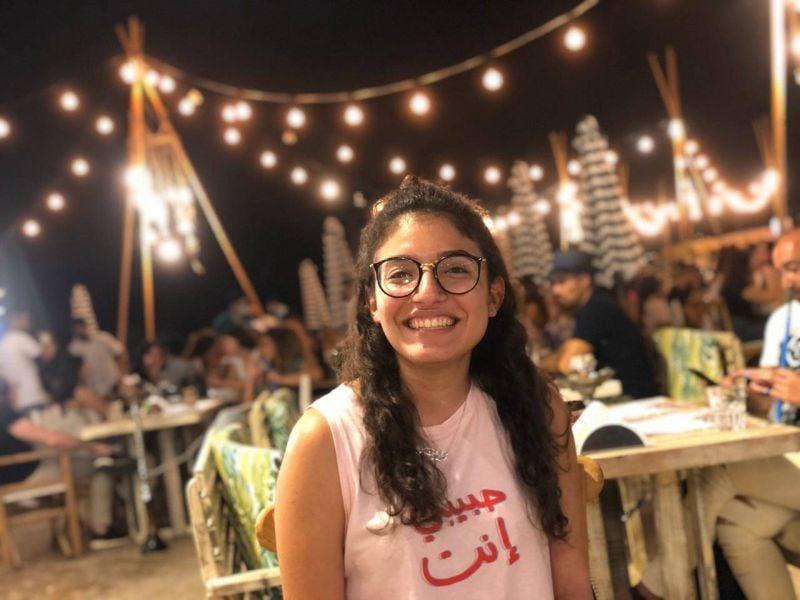 Nadine Chahine veut briser les stéréotypes de genre sur Instagram