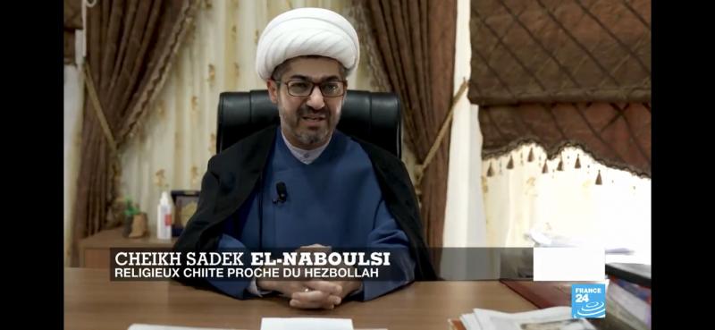 Pour un responsable du Hezbollah, la contrebande