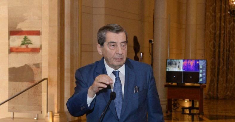 Ferzli redoute que l'affaire Ghada Aoun soit l'amorce d'un «coup d'État»
