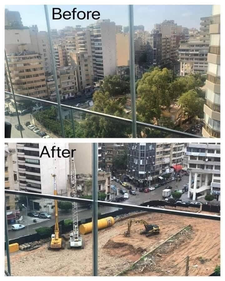 Parking sous le jardin public de Tallet el-Khayat: la municipalité accusée de dilapidation