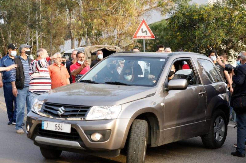 Au lendemain de sa convocation devant le CSM, Ghada Aoun persiste et signe
