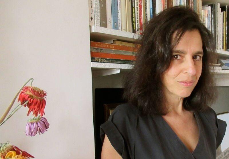 Lamia Ziadé: Durant les six mois d'écriture de ce livre, je n'ai fait que pleurer...