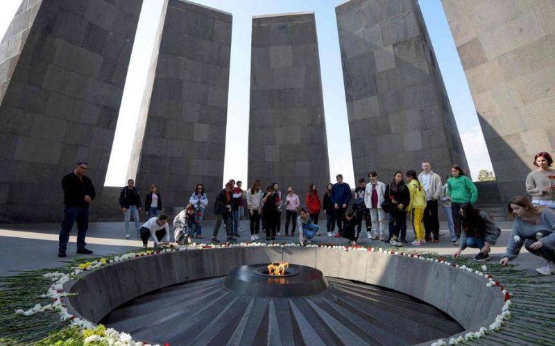 Comment la reconnaissance US du génocide arménien pourrait affecter les relations avec la Turquie