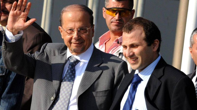 Gebran Bassil dans les pas de Michel Aoun ?
