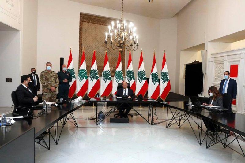 Beyrouth exhorte Riyad à revenir sur sa décision