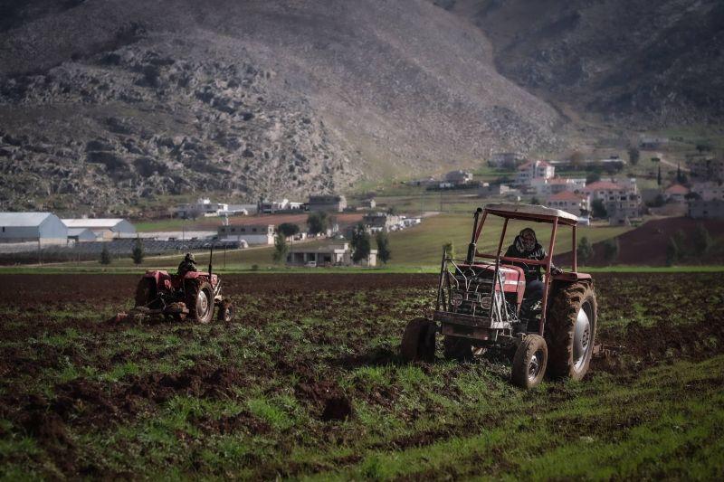 Lebanon asks Saudi Arabia to reconsider ban on its produce