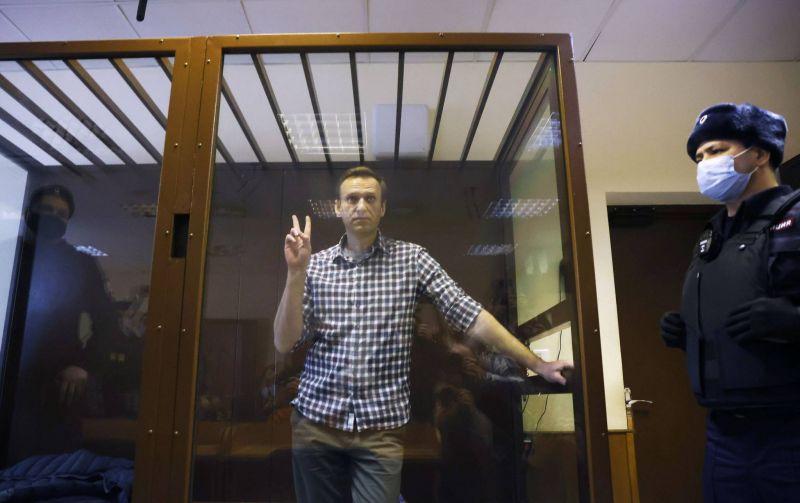 Perquisitions et interpellations avant des manifestations pro-Navalny