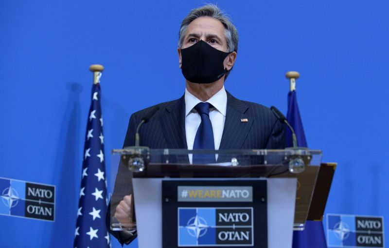 Washington aura les moyens d'empêcher une résurgence d'el-Qaëda, affirme Blinken