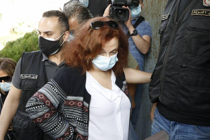 La juge Ghada Aoun ordonne une enquête sur une société du Hezbollah et l'importation de médicaments iraniens