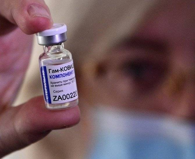 Hariri is importing a single-shot COVID-19 vaccine whose use is not yet approved in Lebanon or its country of origin