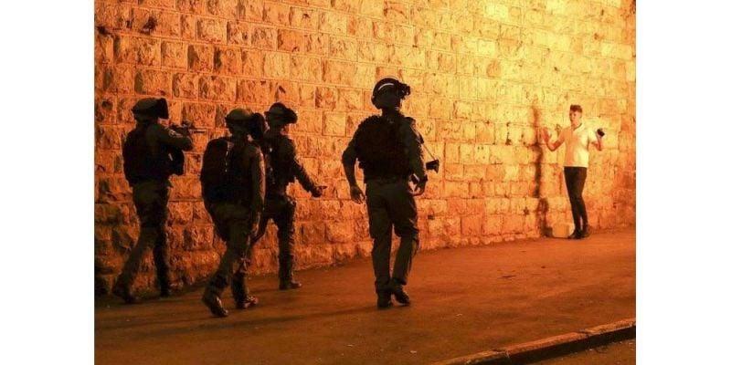 Human Rights Watch accuse Israël d'