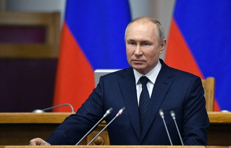Moscou expulse sept diplomates européens pour leur