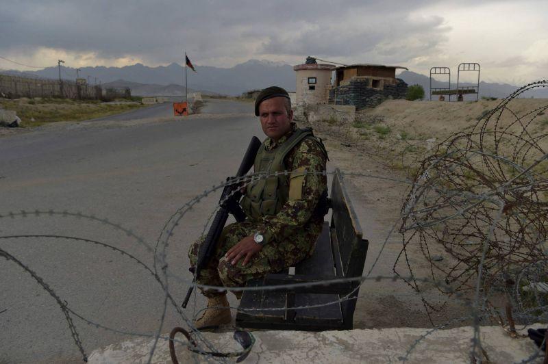 Le retrait de l'OTAN a commencé de manière