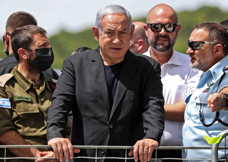 Netanyahu n'a plus que quelques heures pour former un gouvernement