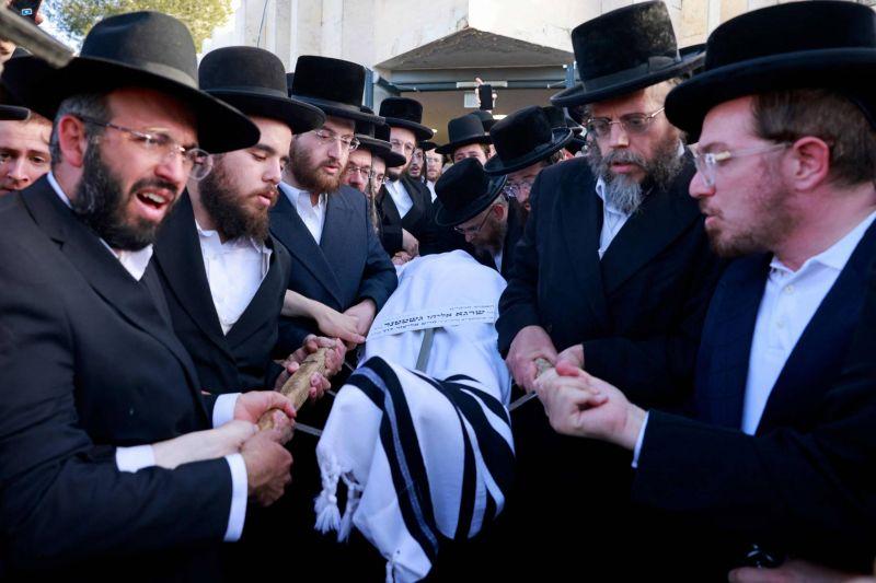 Nouvelles funérailles en préparation après la bousculade meurtrière