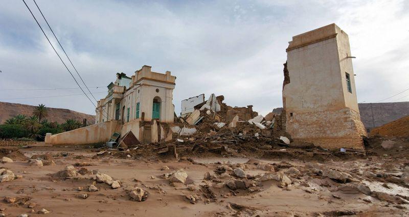 Des milliers de familles affectées par des inondations meurtrières