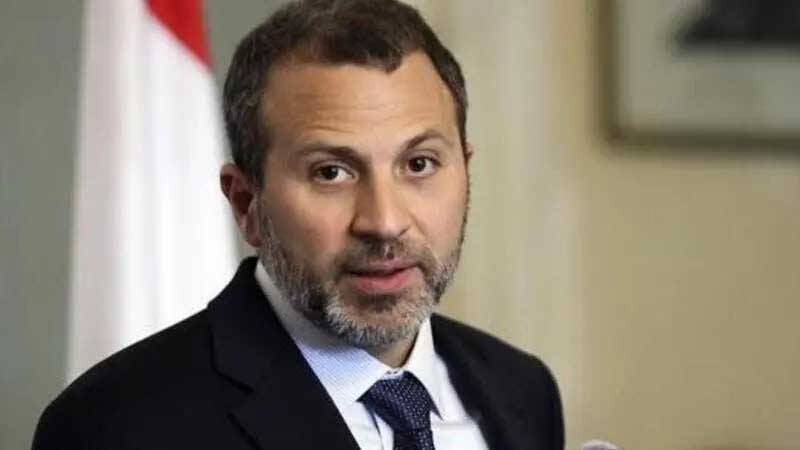 Just what is Gebran Bassil's game in the maritime border demarcation?