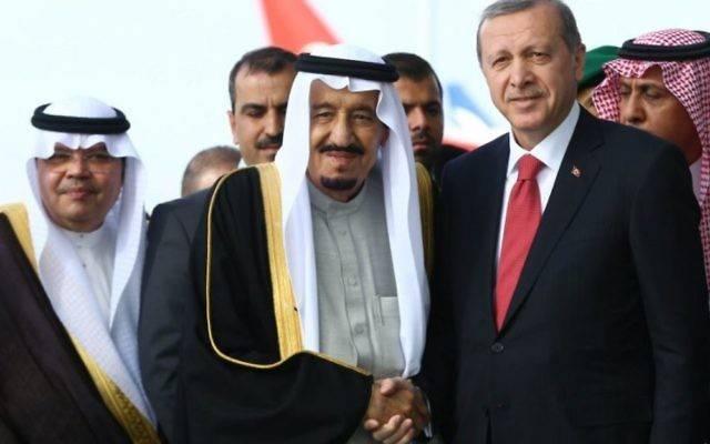 Vers une réconciliation des axes sunnites ?