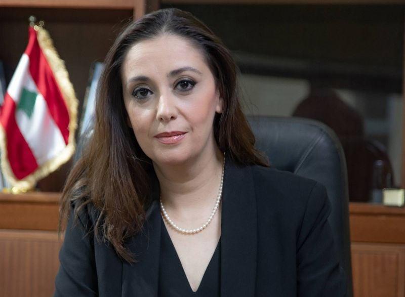 Lara Karam Boustany: «Ne tournons pas le dos à la jeunesse du Liban»