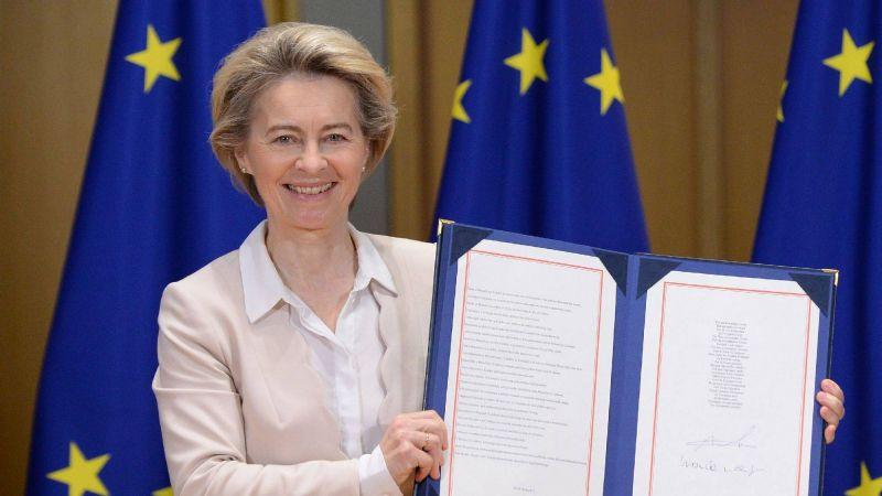 La saga s'achève avec le feu vert des eurodéputés à l'accord commercial