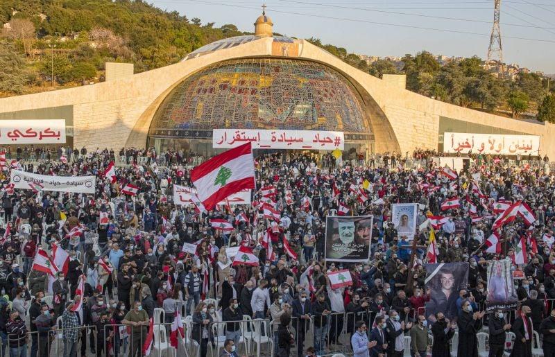 Les mythes qui gouvernent le Liban