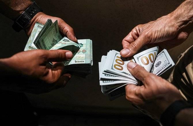 Les banques ne donneront pas d'espèces en principe via la plateforme Sayrafa