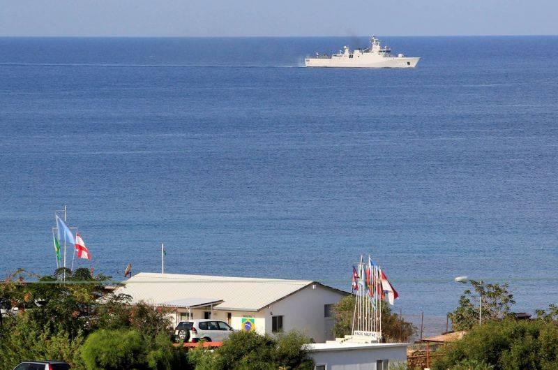 Les négociations indirectes entre le Liban et Israël reprendront mardi prochain