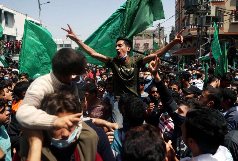 Le report des élections, une menace pour la réconciliation Hamas-Fateh