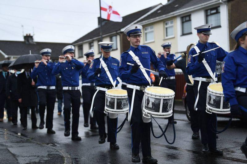 L'Irlande du Nord célèbre un centenaire tourmenté
