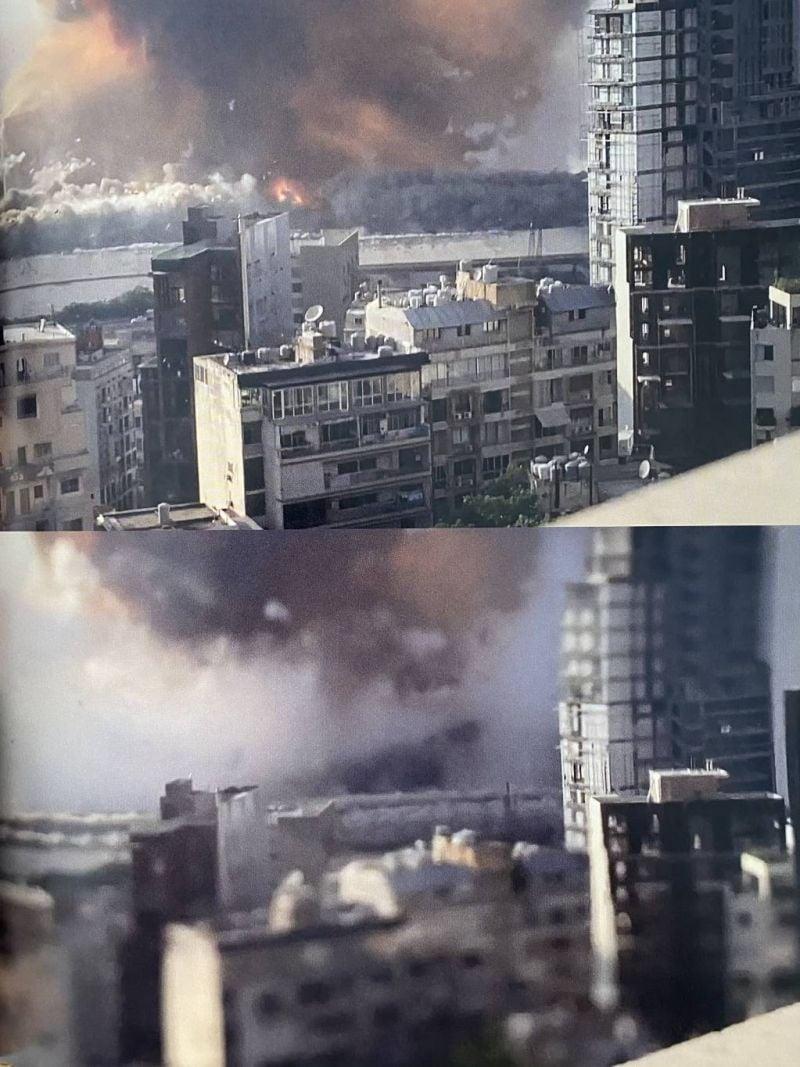 «Beirut Kaputt ?» ou les multiples visages de l'horreur
